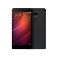 Xiaomi RedMi Note 4X, Black, 32Gb