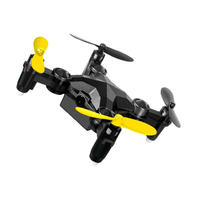 Watch drone KD800 0.3MP WiFi Camera+ altitude hold