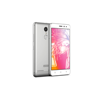 Lenovo K6 Power K33a42, 16Gb, Silver