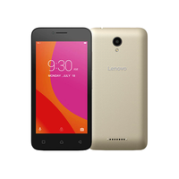Lenovo VibeB A2016, 8Gb, Gold