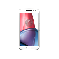 Moto G4 Plus XT1642, 16Gb, White