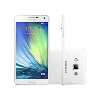 Samsung Galaxy A7 (A710F/DS), White, 16Gb