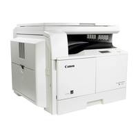 Canon MFP iR2204, printer/copier/scaner, A3, 600x600 dpi, 22ppm, 128Mb, USB 2.0