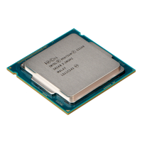 Процессор Intel® Pentium® G3260 - 3.3GHz, 3Mb, Socket1150, 5GT/s DMI, Intel HD Graphics, 22nm, 53W, Tray (DualCore)