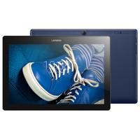 "Lenovo TAB2 A10-30L Qualcomm Snapdragon 210/QuadCore/1.1GHz/1Gb/16GB/LTE/GPS/Wi-Fi/10.1"" IPS HD 1280x800/Navy Blue"