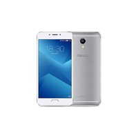 Meizu M5 Note, White, 32Gb
