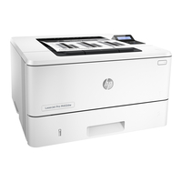 Printer HP LaserJet Pro 400 M402dw, A4, 1200x1200 dpi, 1289Mb, USB 2.0