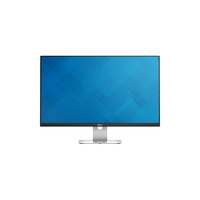 "Monitor 27.0"" DELL IPS-LED, S2715H, 1920*1080@60, 6ms, HDMI, VGA, Difuzoare audio"