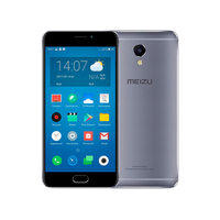Meizu M5 Note, Gray, 32Gb