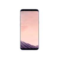 Samsung G955 FD/M64 Galaxy S8+ 64Gb, Orchide Gray