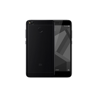 Xiaomi RedMi 4X, Mate Black, 16Gb