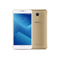 Meizu M5 Note, Gold, 16Gb