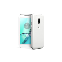 Moto G4 Play XT1602, 16Gb, Dual Sim, White