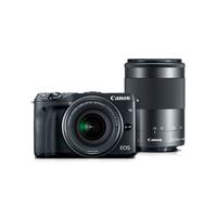 DC Canon EOS M3 KIT + EF-M 18-55 IS STM + Premium KIT