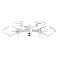 Smart drone KD123 720P WiFi Camera, Double GPS Follow Me
