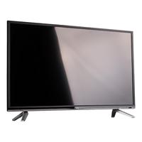 "Телевизор 32"" HD BRAVIS LED-32E3000 Smart +T2 black"