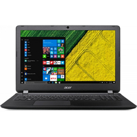 "Laptop ACER Aspire ES1-533-P8B8, iQuadCore N4200, 4Gb, 500Gb, iHD+HDMI, 15.6"", CR, Midnight Black"