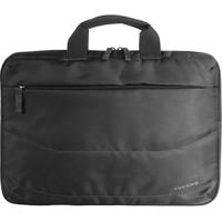 """Notebook bag Tucano B-IDEA IDEA COMPUTER BAG 15.6"""" IPAD8TABLET BLACK"""