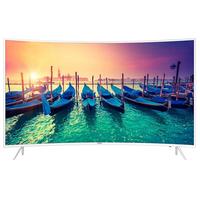 """Televizor 49"""" 4K SAMSUNG UE49KU6510UXUA Curved SmartTV"""