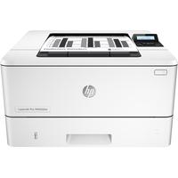 HP LaserJet Pro M402dne, A4, 1200x1200 dpi, 38ppm, 128Mb, GLAN, USB 2.0