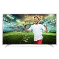 """Televizor 55"""" 4K  LG LED 55UH6507 SmartTV Black"""