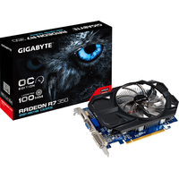 Placa video Gigabyte GV-R735OC-2GI Radeon R7 350, 2Gb GDDR3, 128bit