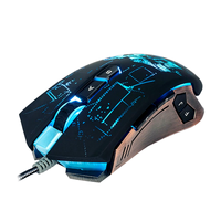 MARVO G906  Wired Gaming Mouse