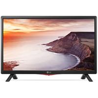 """Televizor 28"""" HD LG 28LF450U Black"""