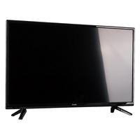 """Televizor 32"""" HD BRAVIS LED-32E2000 + T2  black"""
