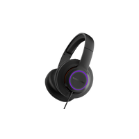 SteelSeries Siberia 150 (20-20kHz, 94dB, 40mm sperakers, 1.5m)