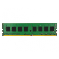 8GB DDR4-2400  Kingston ValueRam, PC19200,  CL17, 1.2V