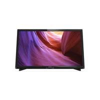 """Televizor 22"""" FullHD Philips LED 22PFT4000/12, Black"""
