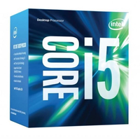 Procesor Intel Core™ i5 7600 - 3.5-4.1GHz, 6MB, Socket1151