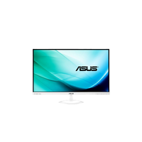 Monitor 27.0'' Widescreen 0.311 ASUS VX279H-W, IPS W-LED, 1920*1080@60, 1000:1(80000000:1), 5ms, 250cd, D-sub, HDMI, Speakers, White
