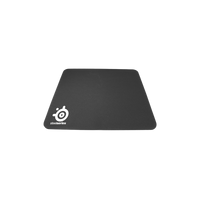 Mousepad SteelSeries QcK+, Non-slip rubber base, 450x400x2mm