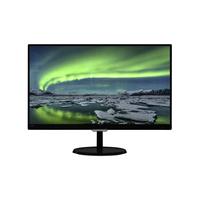 "Monitor 23"" WideScreen 0.265 Philips 237E7QDSB, AH-IPS, 1920*1080@60, 1000:1(20.000000:1), 5ms, HDMI, DVI, D-Sub,Black"