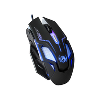 MARVO G904  Wired Gaming Mouse