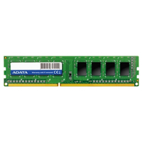 Memorie operativa Adata, DIMM DDR4 PC4-19200, 8Gb, 2400MHz, 288pin, CL17,  1.2V