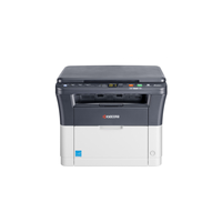Kyocera FS-1020MFP, 20 ppm, A4, GDI, Print, Copy, Scan for CIS countries