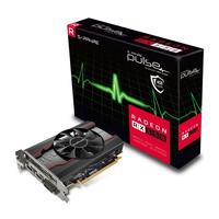 Placa video Sapphire PULSE Radeon RX 550, 4GB DDR5, 128bit, Lite Retail