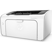 HP LaserJet Pro M12w, printer, A4, 8Mb, 600 dpi, 18ppm, HP ePrint, WiFi, USB2.0, White
