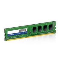Оперативная память Adata, DIMM DDR4 PC4-19200, 4Гб, 2400Мгц, 288pin, CL17,  1.2V