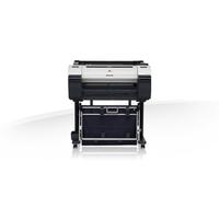 Plotter Canon imagePROGRAF iPF670, A1 , 256Mb, 2400x1200 dpi, 5 Colour, 4pl, LAN, USB2.0