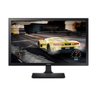 "27.0"" SAMSUNG ""S27E330H"" Black(TN 1920x1080, 1ms, 250cd, LED Mega-DCR, HDMI+D-Sub)"