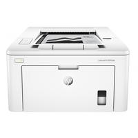 HP LaserJet Pro M12a, A4, 8Mb, 600 dpi, 18ppm, 2-line LCD, USB2.0, White