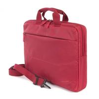 "Notebook bag Tucano B-IDEA IDEA 15"" Red"