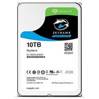 Seagate SkyHawk Surveillance ST10000VX0004, 10TB, 7200rpm, 256MB cache, SATAIII 6Gb/s