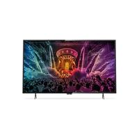 "Televizor 55"" 4K  Phillips  55PUS6101/12 SmartTV Silver"