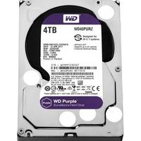 4000Gb WD Caviar® Purple™  WD40PURZ SATA-III IntelliPower, 64MB cache