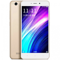 Xiaomi RedMi 4A, Gold, 16Gb